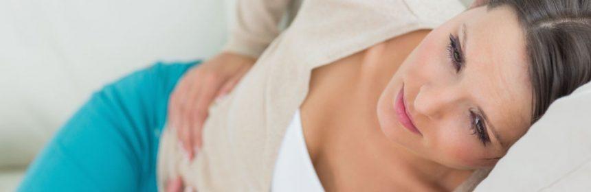 Какие бывают женские выделения: причины и лечение 6