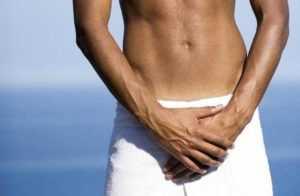 Молочница у мужчин лечение народными средствами