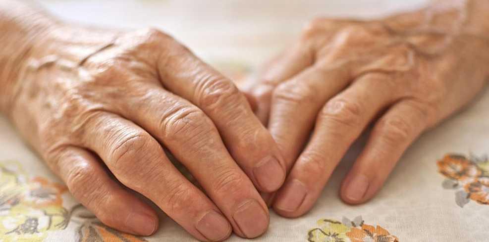 Артроз запястья кисти руки лечение народными средствами и упражнения