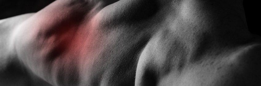 Артроз плеча у спортсмена