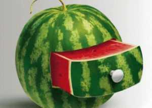 Противопоказания арбуза