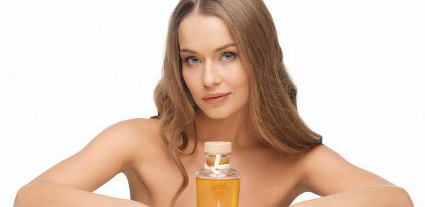 Льняное масло для волос от выпадения и роста, рецепты масок