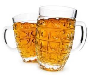 Пиво при стеатозе печени противопоказано