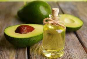 масла из авокадо