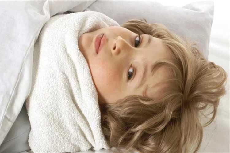 постельный режим при тонзиллите (ангине)
