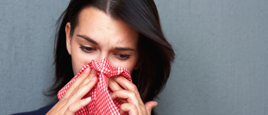 Постоянно заложен нос но насморка нет лечение