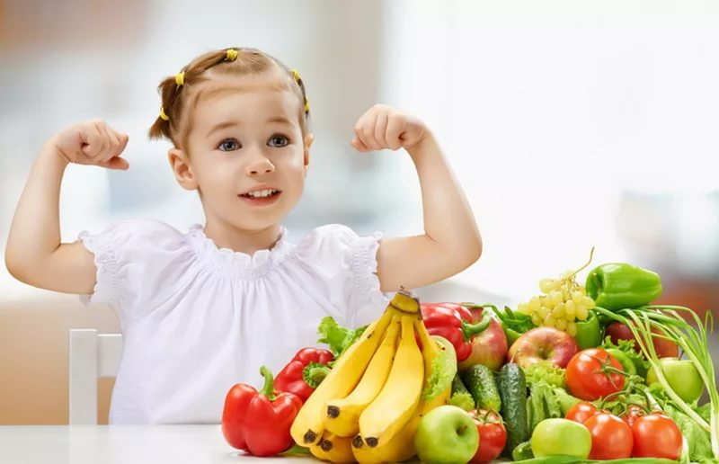 витамины для профилактики ангины