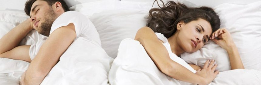Угасание сексуального влечения в отношениях психология