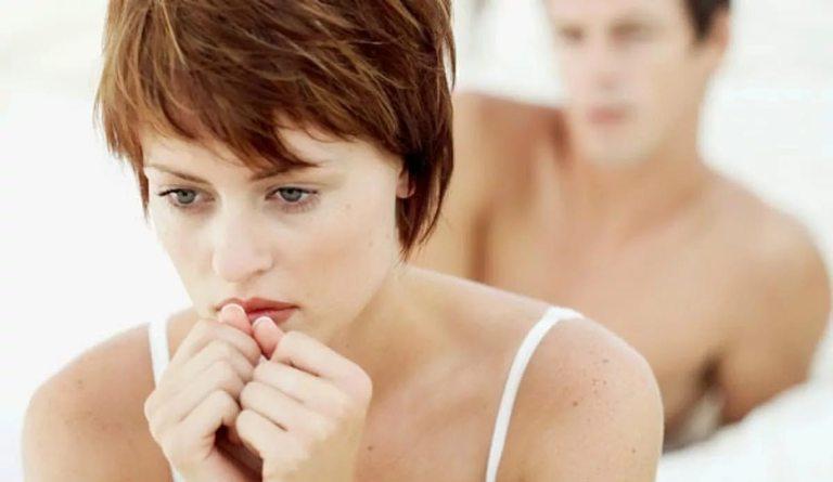 Угасание сексуального желания