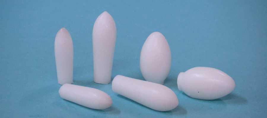 Свечи снимающие воспаление по женски