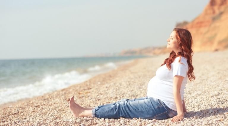Профилактига гипертонуса матки при беременности
