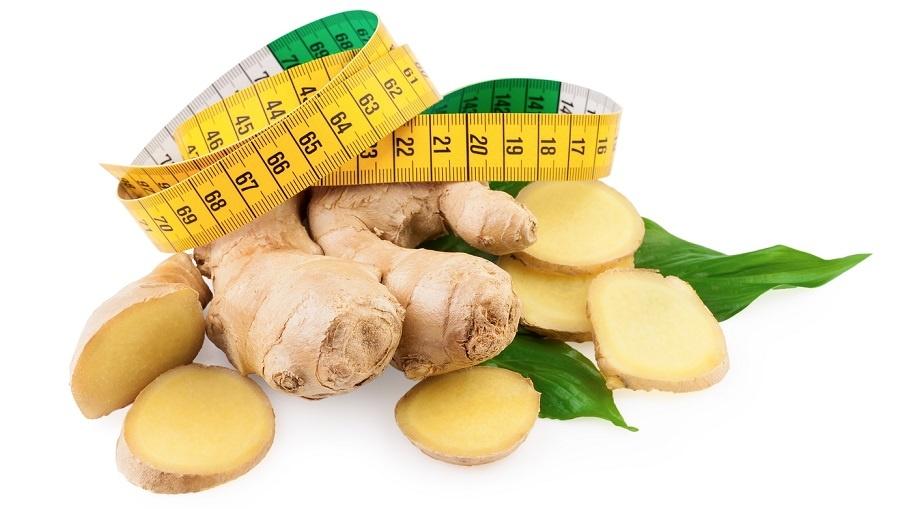Имбирь полезные для похудения приготовить