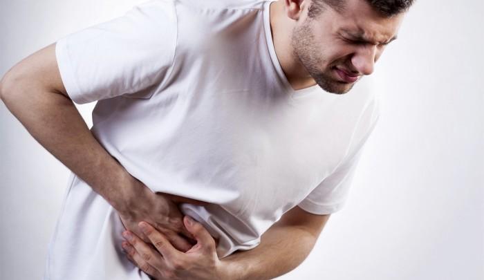 основные симптомы воспаления желчного пузыря