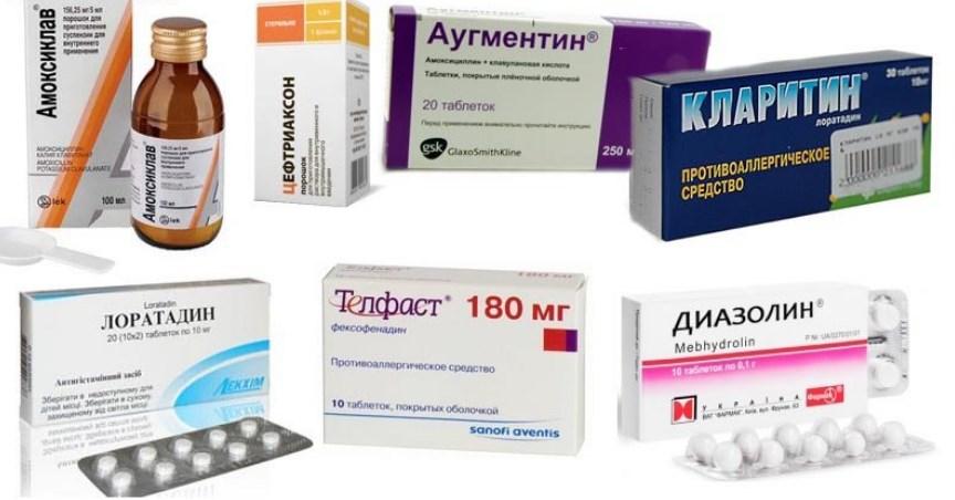медицинские препараты от застоя желчи