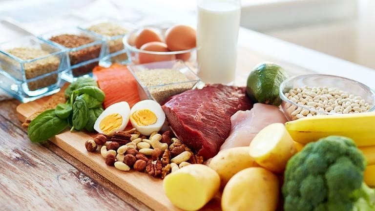 здоровое питание для лечения женских выделений