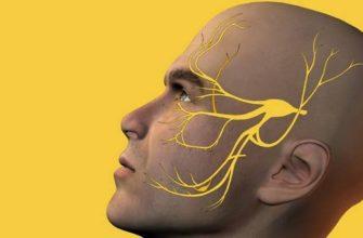 лечение тройничного нерва народными средствами